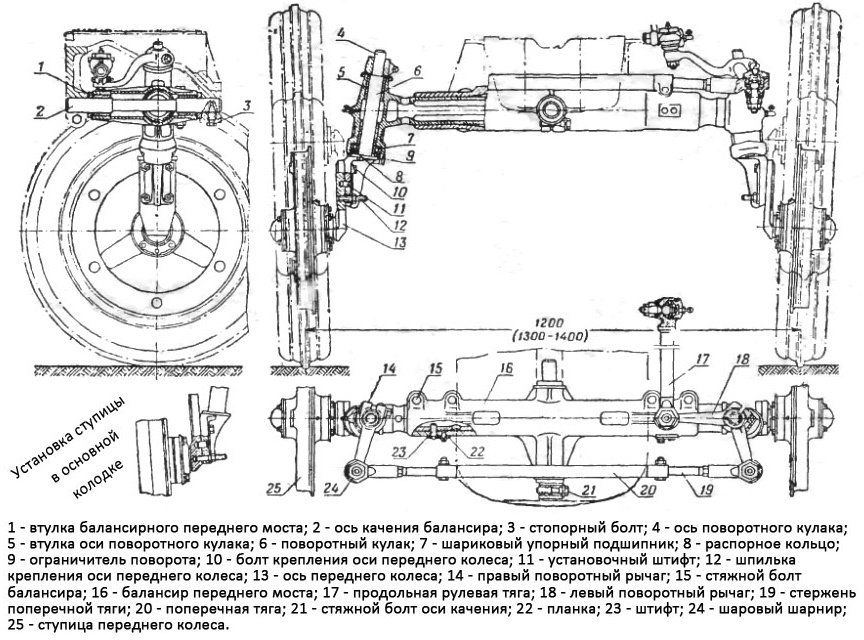 perednii-most-traktora-t-25