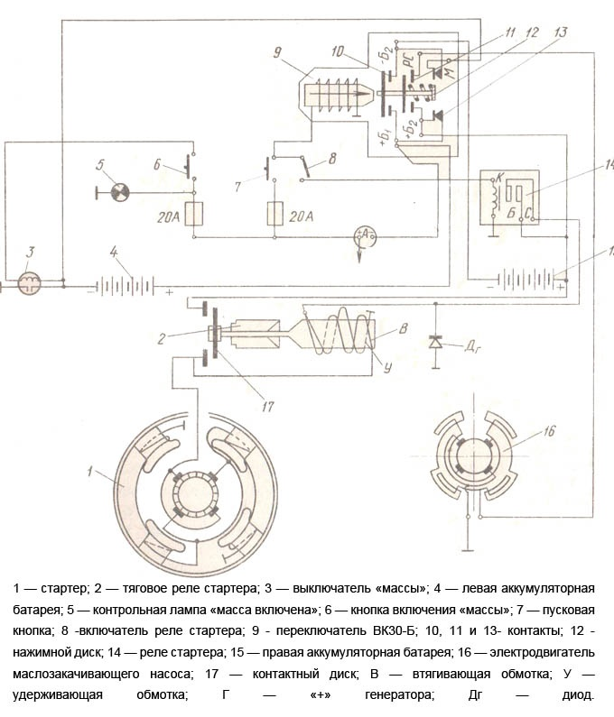 eletricheskaya-sxema-startera-st-103