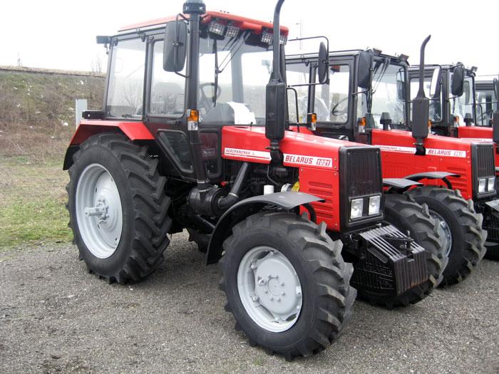 МТЗ-1021