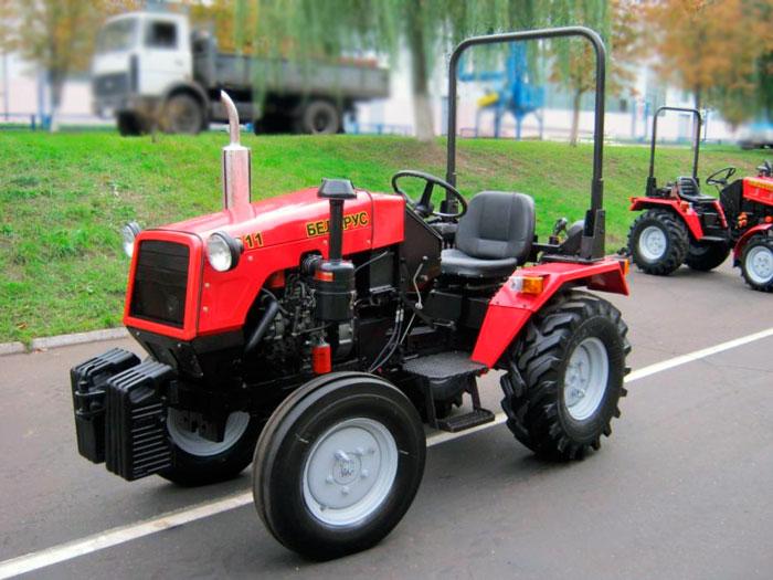 МТЗ-311