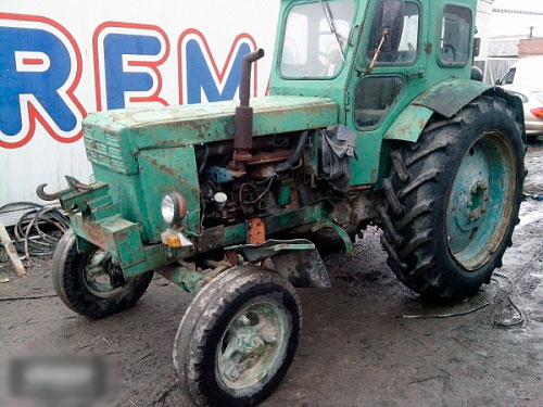 МТЗ-40