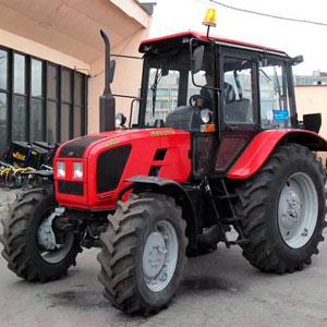 Трактор МТЗ-92П — бюджетная машина с большими возможностями