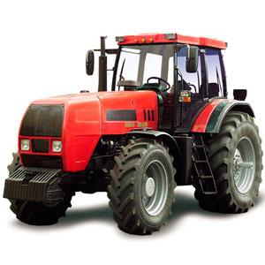 Трактор МТЗ-2522 — агрегат повышенной мощности