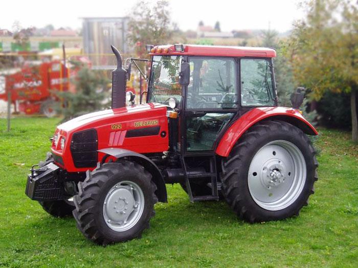 Трактор МТЗ-922