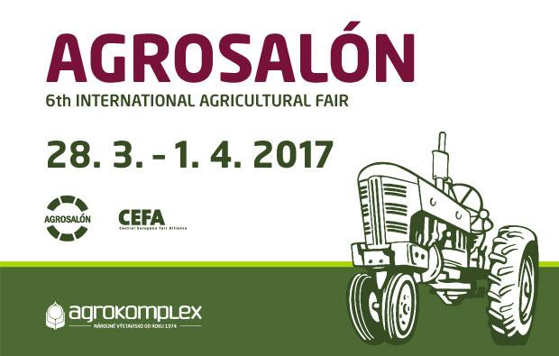 Agrosalon 2017