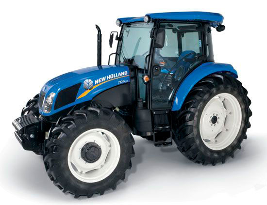 New Holland TD5.100