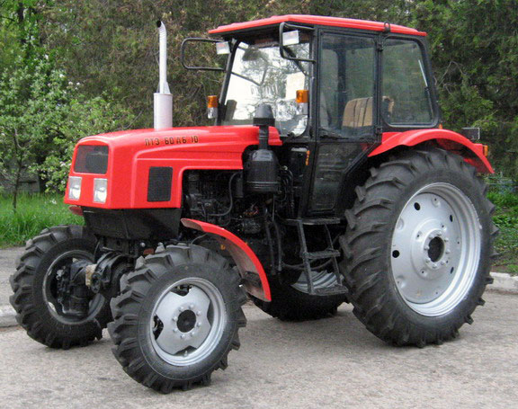 ЛТЗ-60