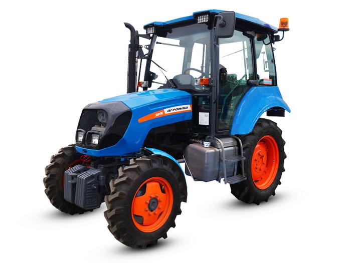 Трактор Агромаш 50ТК