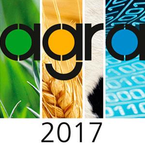 Agra Leipzig 2017 (4-7 мая, Лейпциг, Германия)