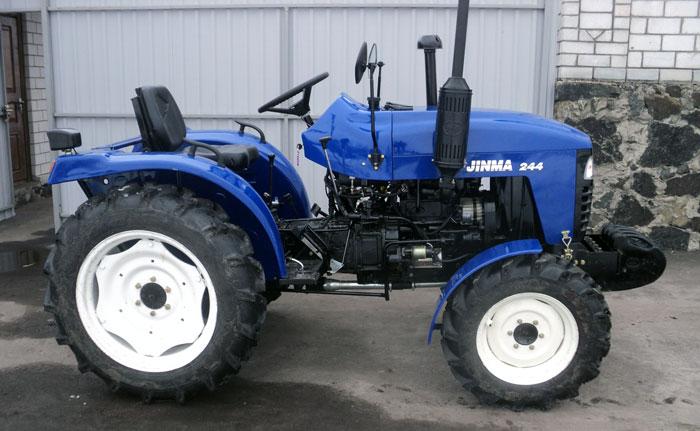 Jinma-244