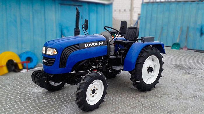 LOVOL-244