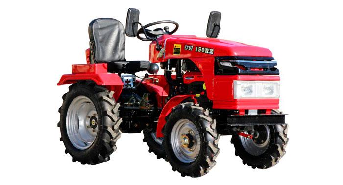DW-150RX
