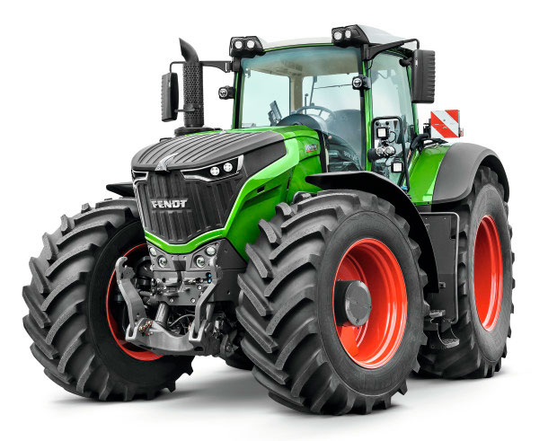 Трактор Fendt 1050 Vario